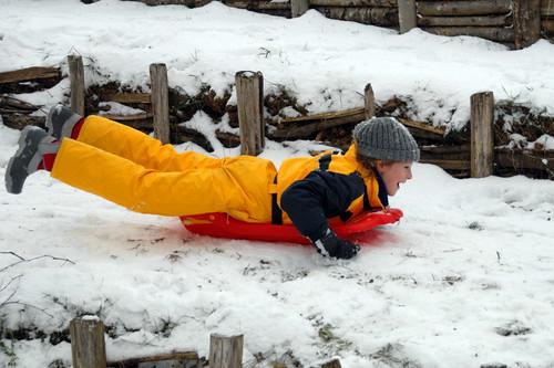 Joies de la neige 2