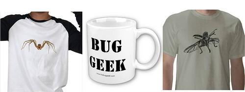 Bug Geek Store banner