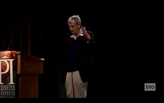 Freeman Dyson on Living Through Four Revolutions - pix 02