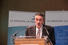 Luc Vidal, Inergie