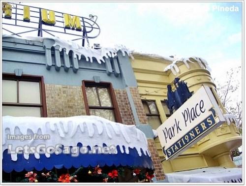 Park Place Shop