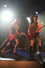Steel Panther Commodore 7D-8728