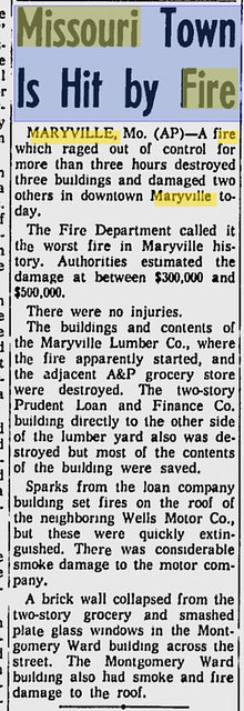 maryville-1962-fire
