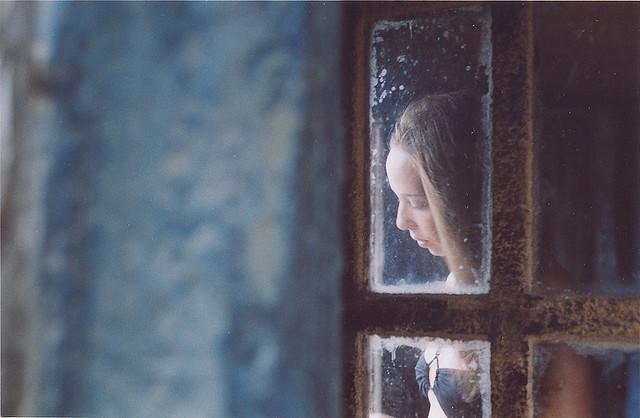 Inspiring photography by Angeles Peña