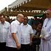 SMC's Ramon Ang, VP Binay and Bishop Gallido