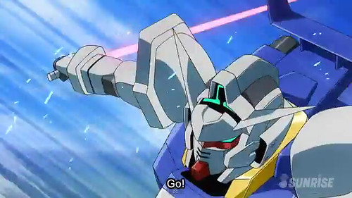 Gundam AGE Episode 16 The Gundam in the Stable Youtube Gundam PH (36)