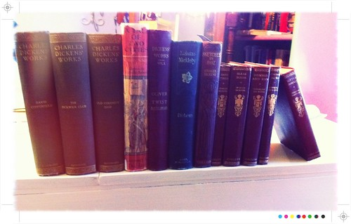 My Dickens Collection
