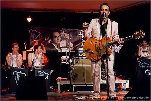 Adriano Batolba (André Tolba) / Adriano Batolba Orchestra