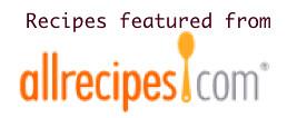 Blog Recipes