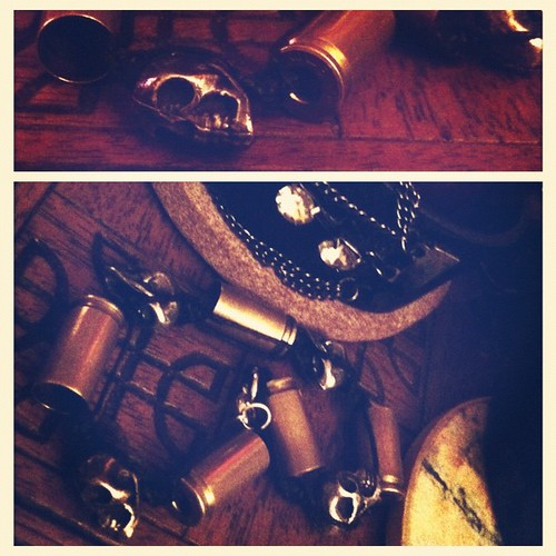 141: my accessories.