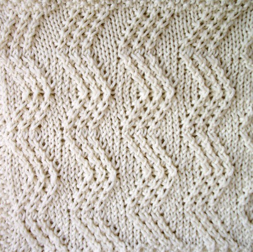 06. Twist Stitch Patterns The Walker Treasury Project