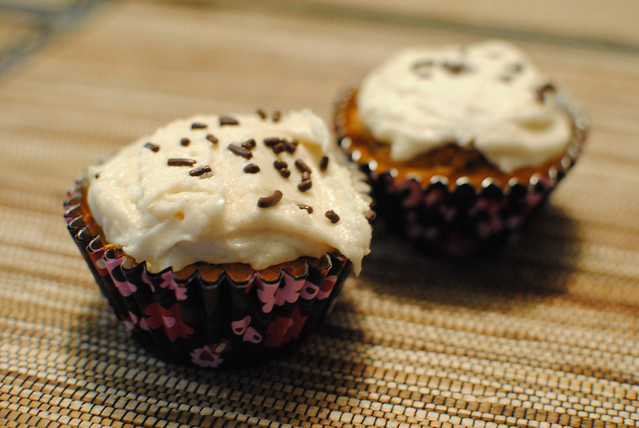 [347/365] Cupcakes