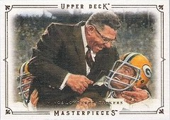 2008 Upper Deck Masterpieces #86