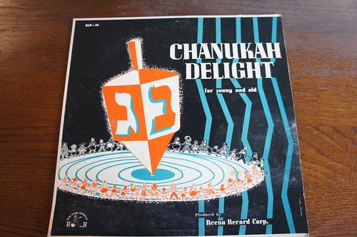 Chanukah 2011