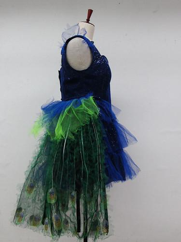 building a peacock 27