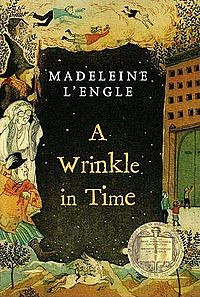Madeleine L'Engle, A Wrinkle in Time