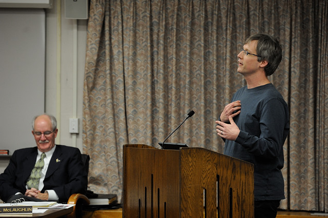 January 9 City Council Meeting | Greenbelt in 2012