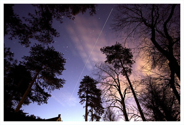 International Space Station - 23 Jan 2012