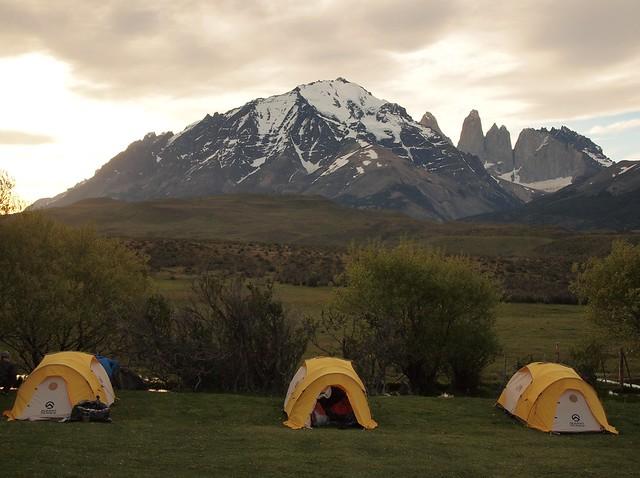 Campground #2