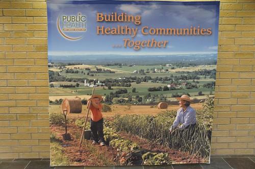 Owen Sound Public Health