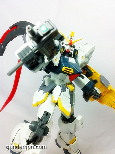 MG 1 100 Sandrock EW Out Of The Box Build Review (58)