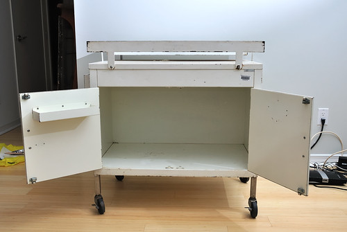 Bassinet to Barcart