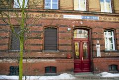 Gesundheitszentrum für Obdachlose