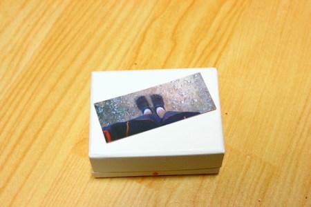 MOO Mini Card - 8