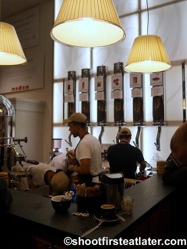 Eataly NYC- Caffe Vergnano-1