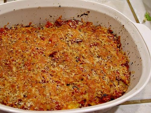 peasant casserole