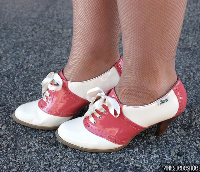 PGD shoes