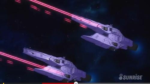 Gundam AGE  Episode 12  Course for Counterattack Youtube  Gundam PH (7)
