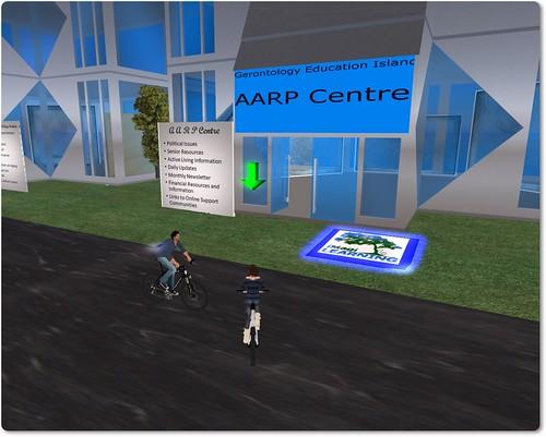 AARP for Al