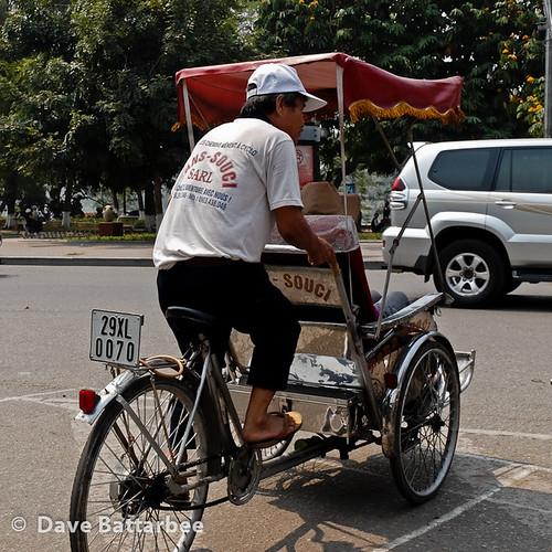 Dee's Cyclo