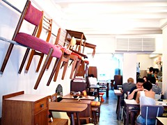 ReStore Living Cafe, Tanjong Pagar Road