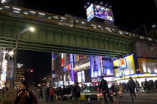 Akihabara by jerryatflickr