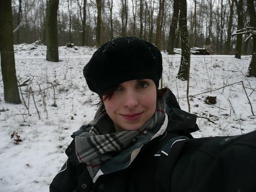 DanielleGriffinSkiing