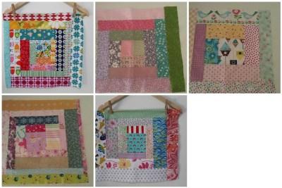 latest 5 cheeky blocks