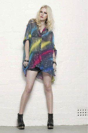 Spring:Summer 2010:11 Collection - Promotional Photo (14)