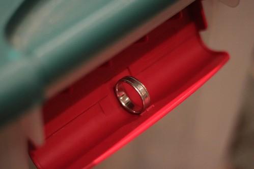 302/365 12/27/2011 Ring