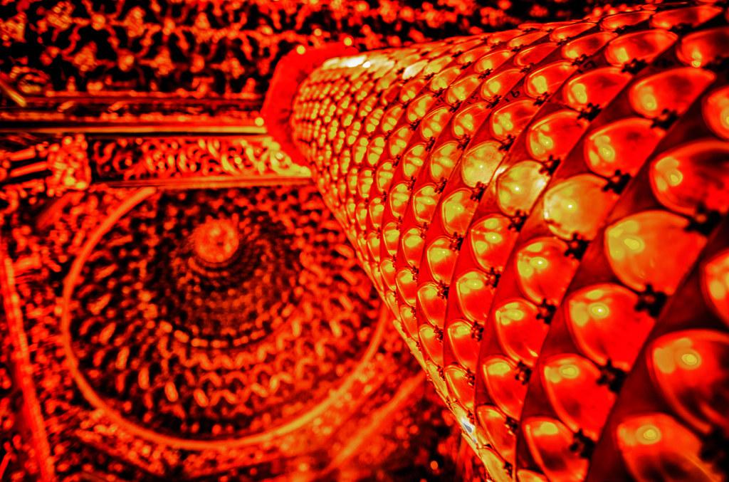 Kaitai Tianhou Temple Interior 2