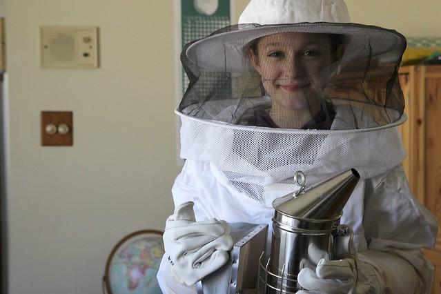 new bee*ginnings......