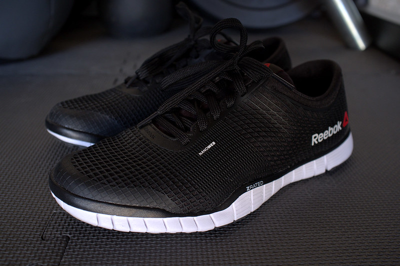Reebok ZQuick TR Review |As Many