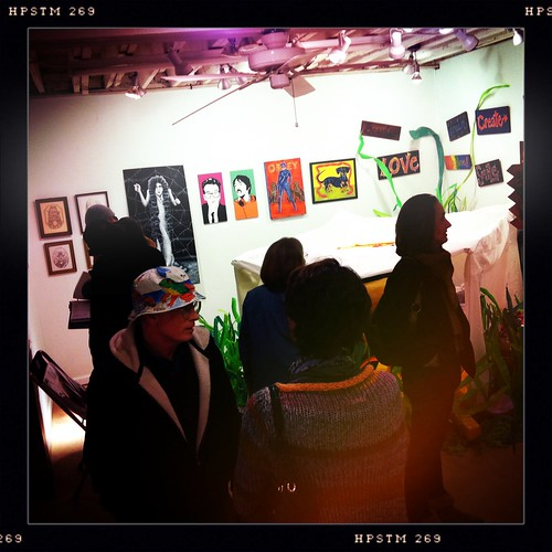 SEED Gallery - December 2011