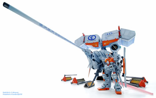 MSIA Dendrobium Custom Painted Colors GundamPH EFSF (2)