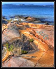 Georgian Bay Rocky Island