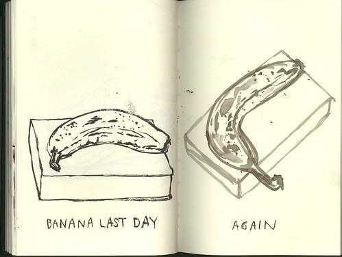banana last day by jmignault