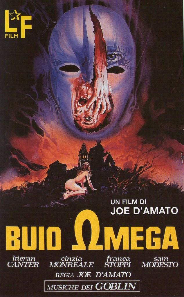 buio omega