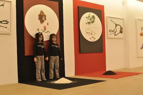 陳奇相老師與左右雙胞胎(7.4ys)