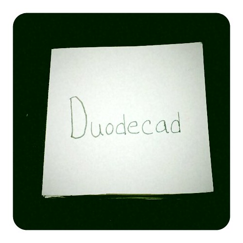 Snake Book - Duodecad